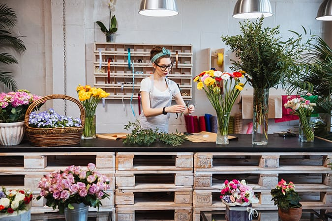 Ici - Set Up your Own Floristry Business (2)
